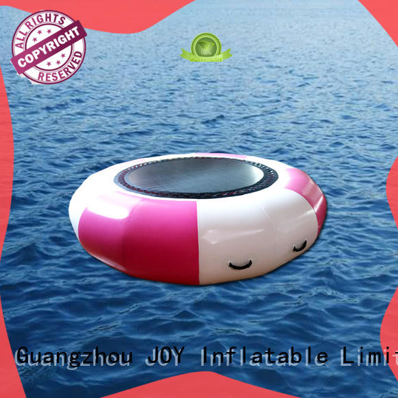 swing water inflatables supplier for children