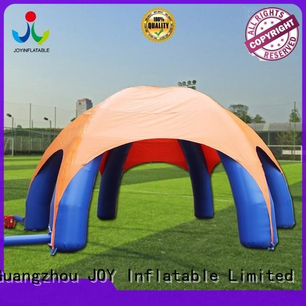geodesic inflatable igloo for sale from China for kids JOY inflatable