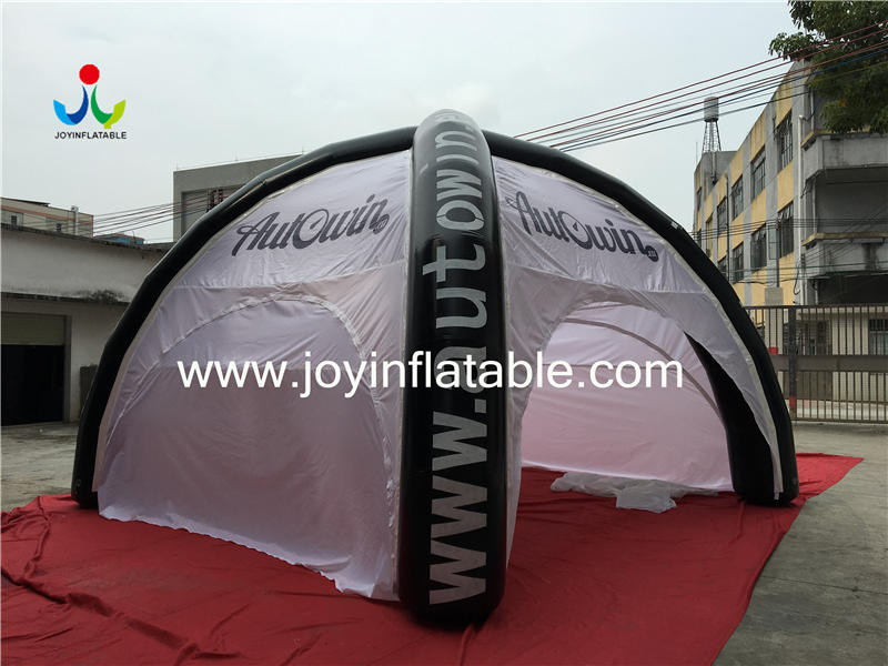 JOY inflatable blow up tent inquire now for children-1