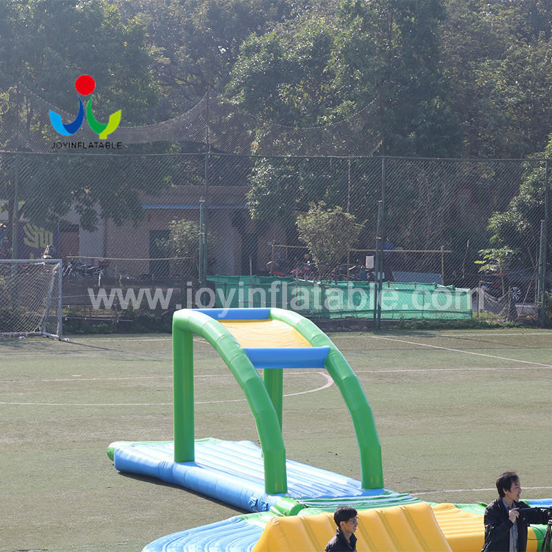 blow up water park for outdoor JOY inflatable-2