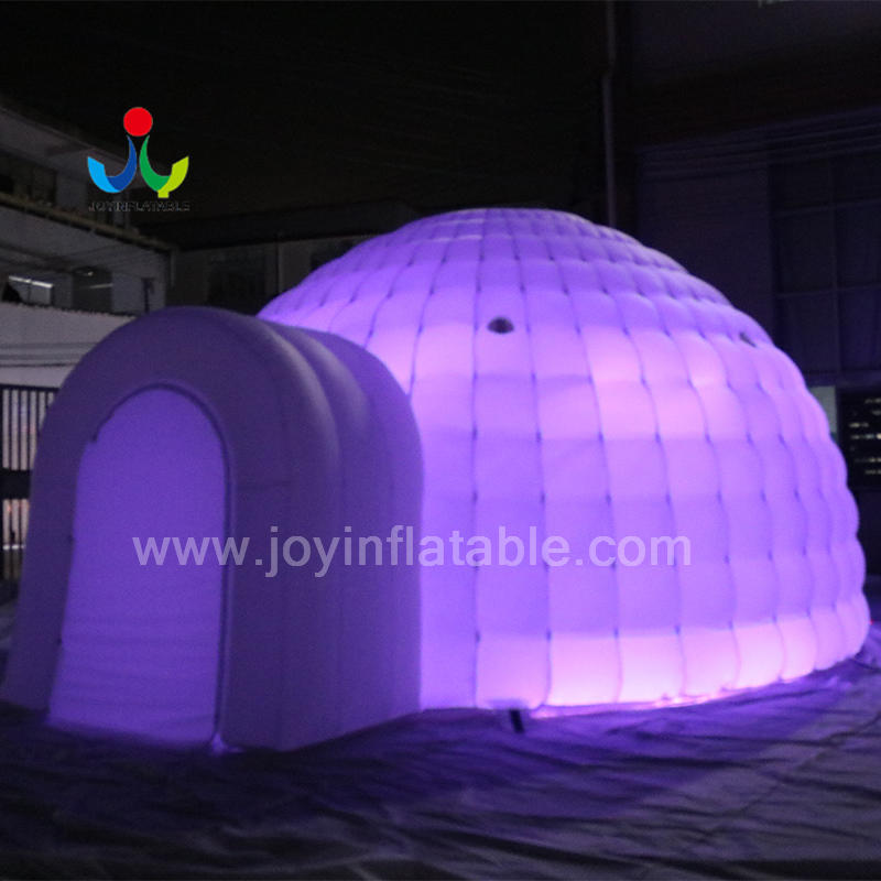 JOY inflatable blow up dome series for children-3