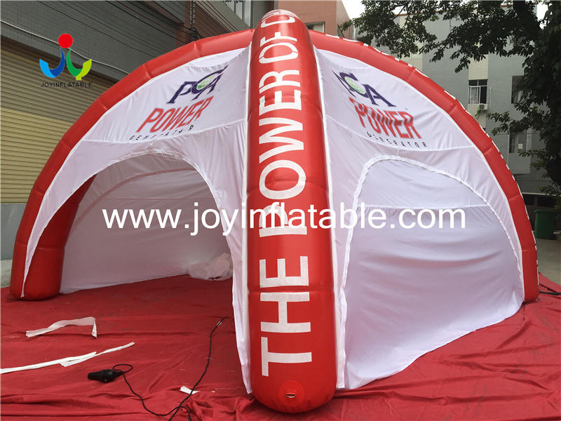structure Inflatable advertising tent with good price for outdoor-1