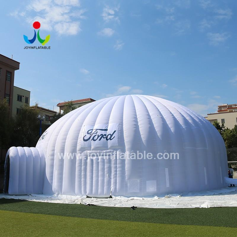 JOY inflatable inflatable igloo tent from China for kids-1