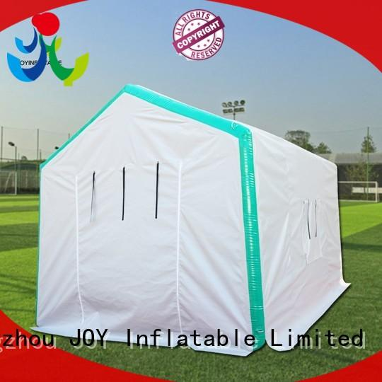 JOY inflatable army inflatable army tent inquire now for kids