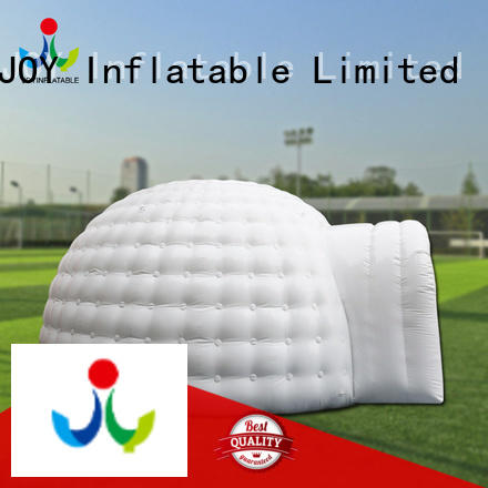 advertising inflatable dome manufacturer for outdoor