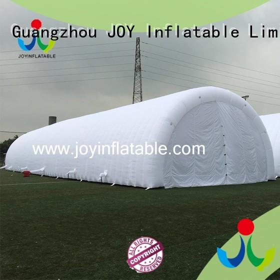 JOY inflatable large inflatable wedding tent manufacturer for child