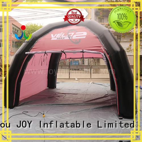 JOY inflatable inflatable exhibition tent manufacturer for children