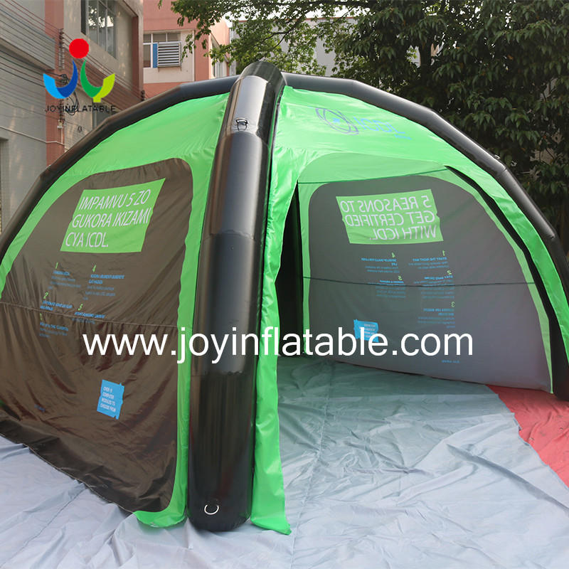 JOY inflatable inflatable canopy tent factory for children-2