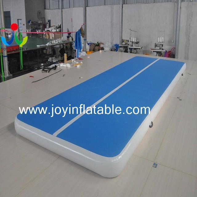 JOY inflatable irregular acrobag customized for outdoor-1