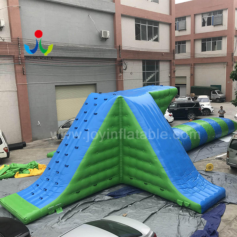 sports commercial inflatable water park personalized for kids JOY inflatable-1