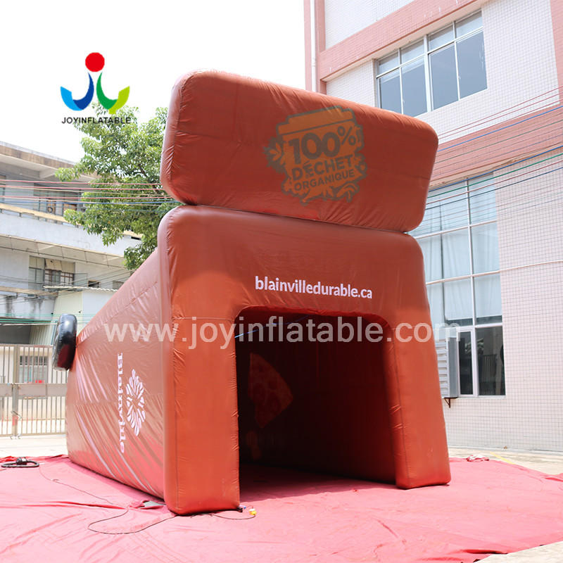 sky Inflatable water park with good price for outdoor-2