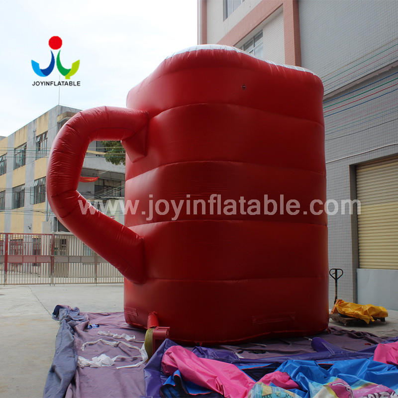 JOY inflatable Inflatable water park with good price for child-2