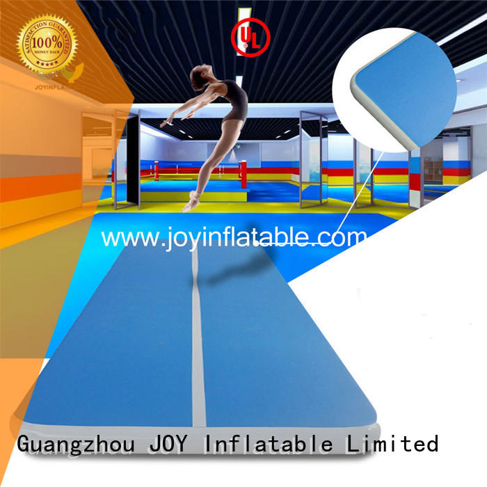 JOY inflatable Brand high quality trampoline cushion bag jump