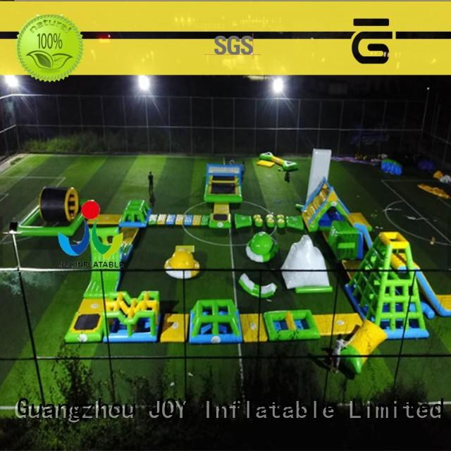 amusement floating water park with good price for children