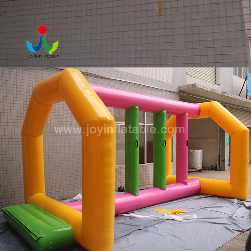 bag inflatable trampoline wholesale for kids-3
