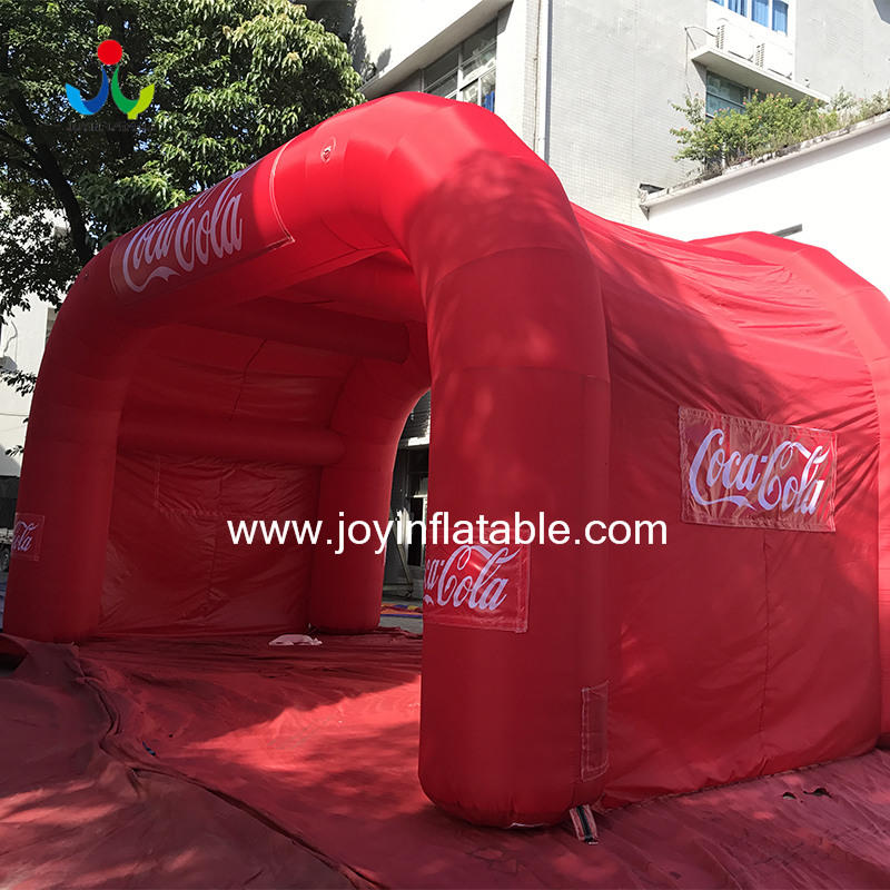 JOY inflatable inflatable exhibition tent factory for kids-2