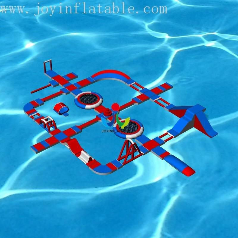aqua floating water trampoline inquire now for outdoor-1