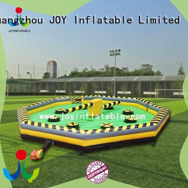 tunnel inflatable games mattress manufacturer for child
