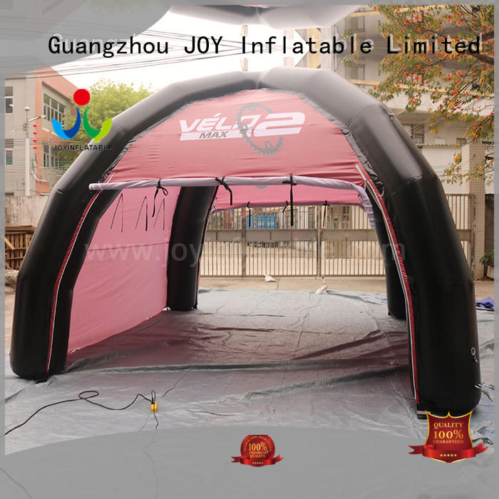 JOY inflatable blow up canopy inquire now for child