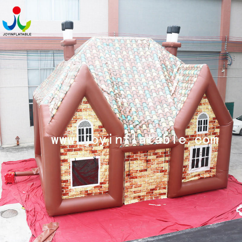 JOY inflatable equipment inflatable house tent wholesale for children-1