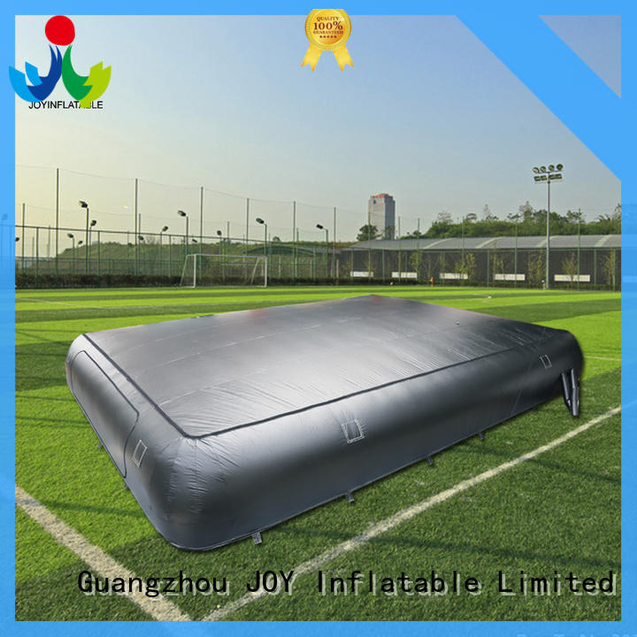 JOY inflatable inflatable cushion for falls series for child