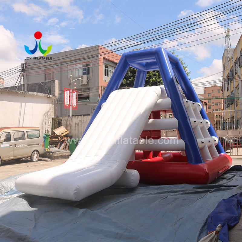 bouncer blow up trampoline supplier for outdoor-2