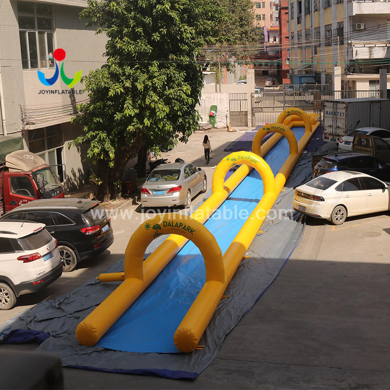 reliable inflatable slip and slide manufacturer for kids-1