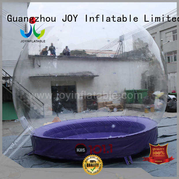 clear giant balloons manufacturer for outdoor