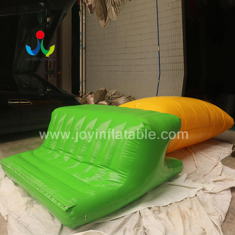 JOY inflatable hot selling inflatable amusement park for child-2