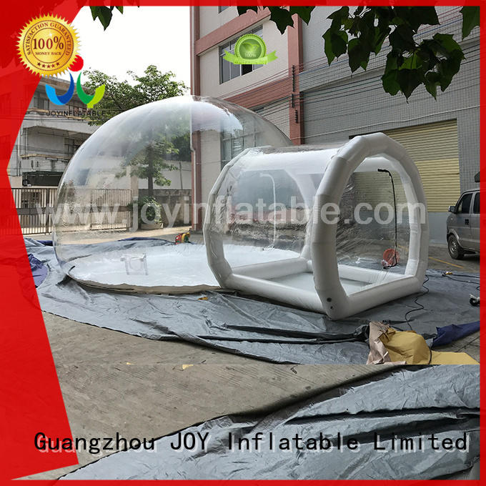 JOY inflatable party bubble dome tent wholesale for children