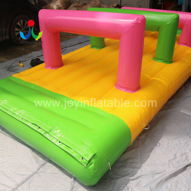 reliable kids inflatable water park series for kids JOY inflatable-2