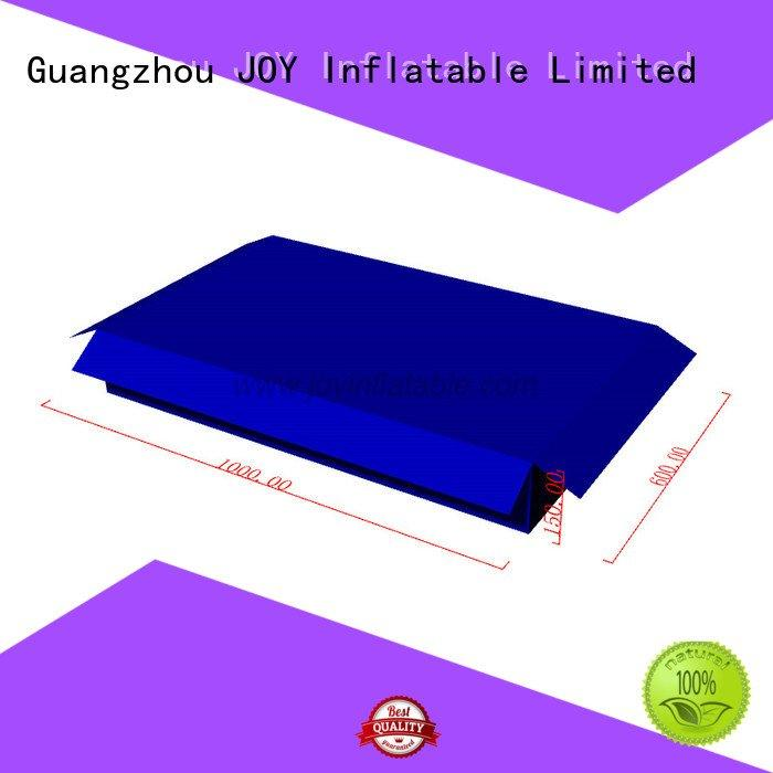 pit price JOY inflatable crash pad