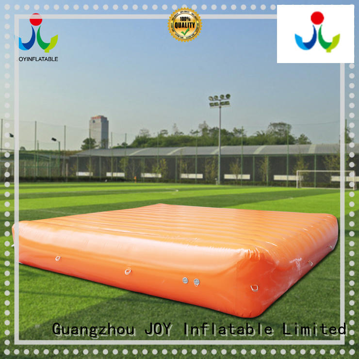 JOY inflatable bag jump directly sale for children