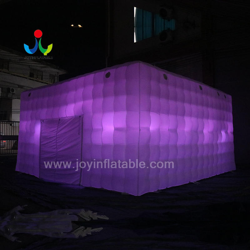 JOY inflatable giant inflatable marquee supplier for child-3