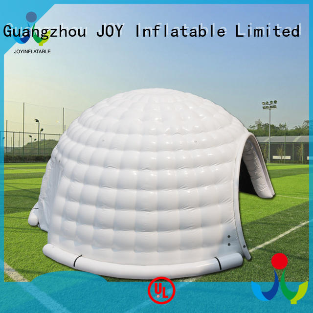 globe weight legs activities inflatable tent manufacturers JOY inflatable Brand