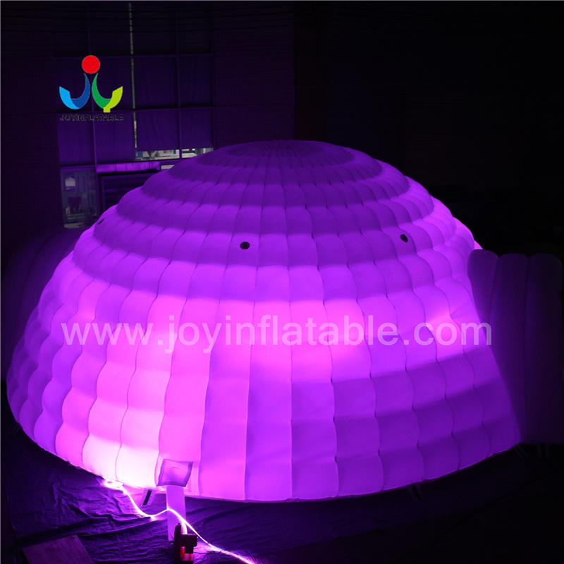 JOY inflatable igloo igloo dome tent directly sale for child-3