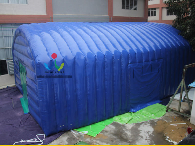 Giant Outdoor Inflatable Court Tennis Tent Inflatable Sport Hall-2