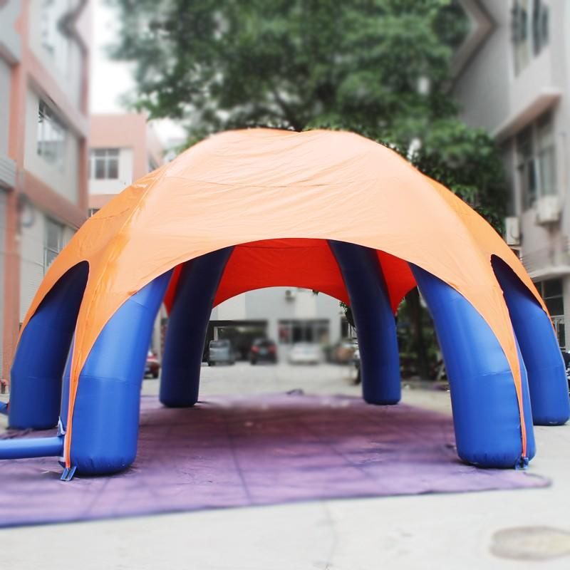 JOY inflatable activities blow up dome tent manufacturer for outdoor-1