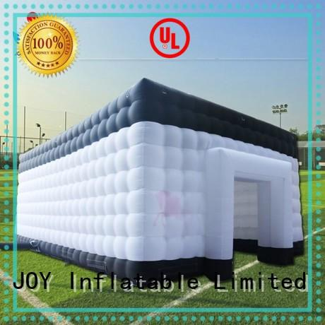 inflatable marquee for sale outdoor light party Warranty JOY inflatable