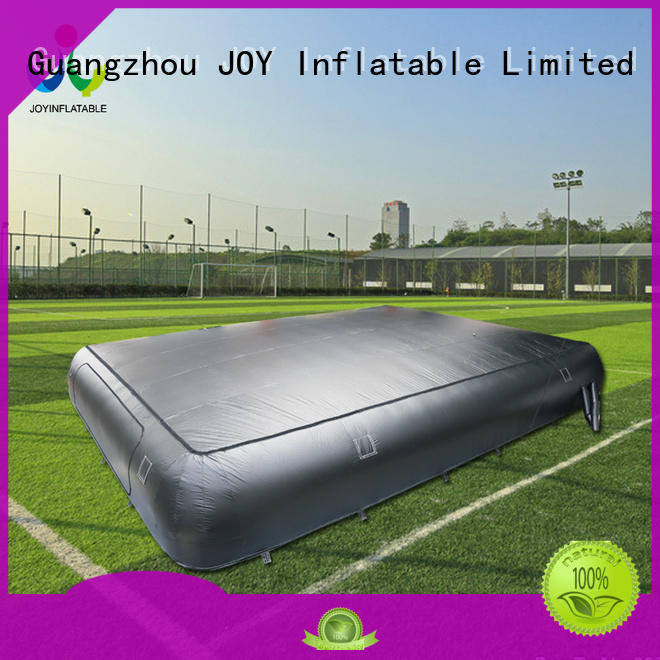 JOY inflatable airbag jump series for child