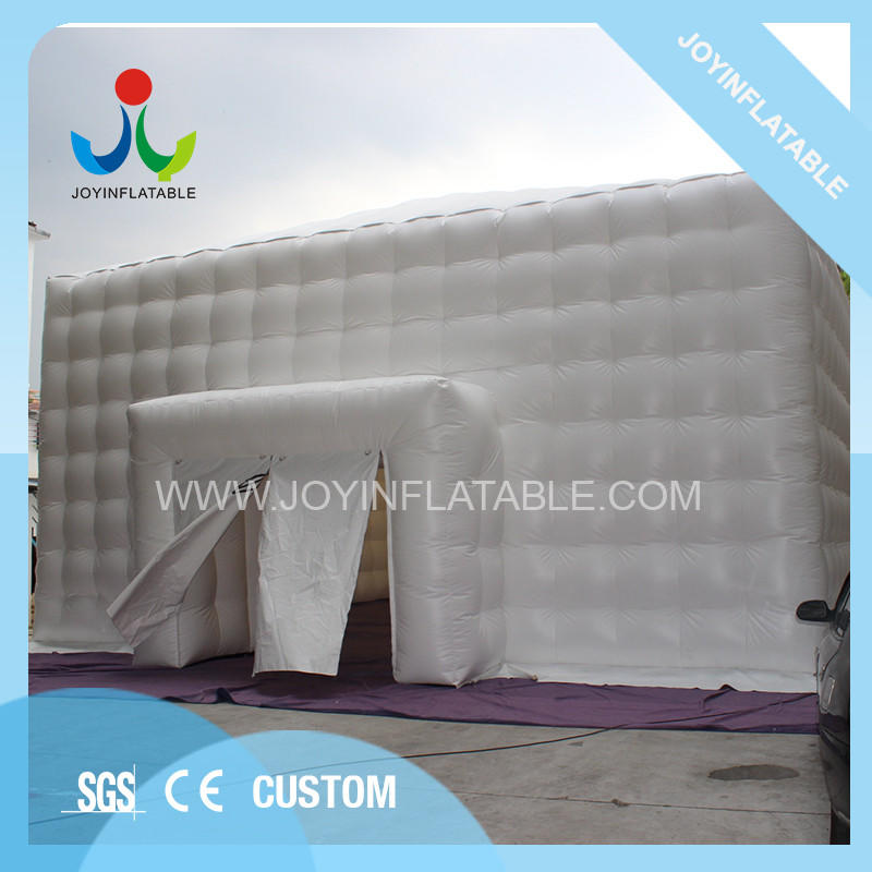 JOY inflatable sports inflatable shelter tent for kids-1