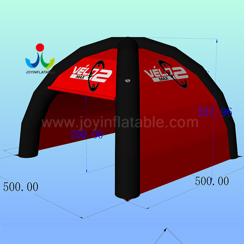 inflatable tent for children JOY inflatable-2