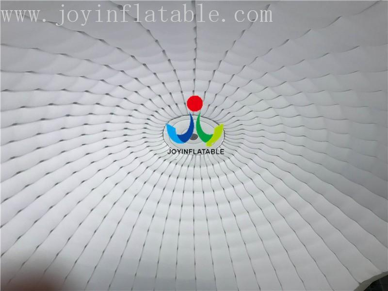 lighting inflatable igloo tent series for children-3