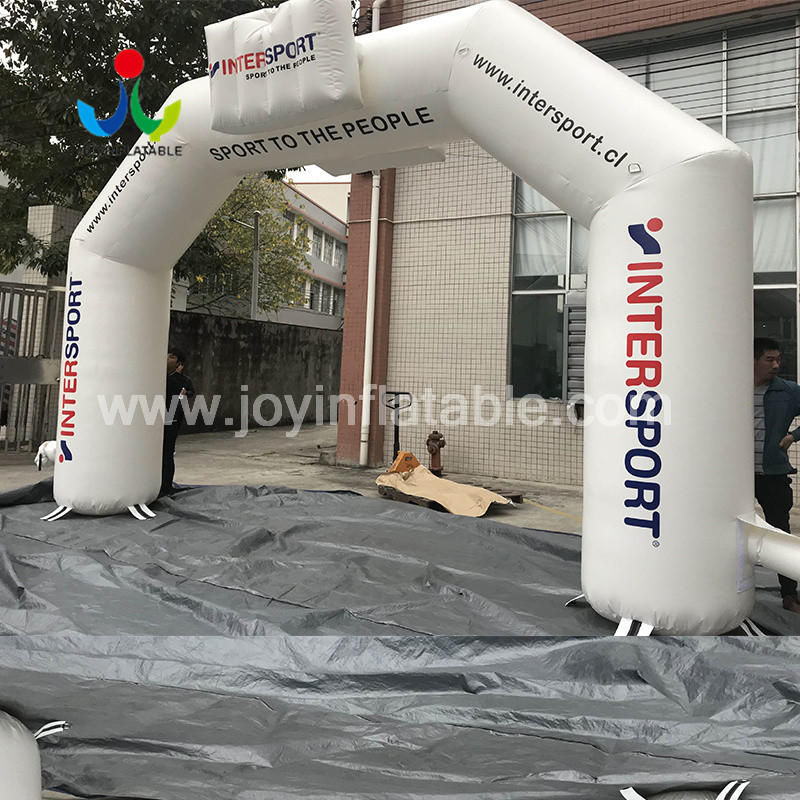 inflatable arch wholesale for outdoor JOY inflatable-2