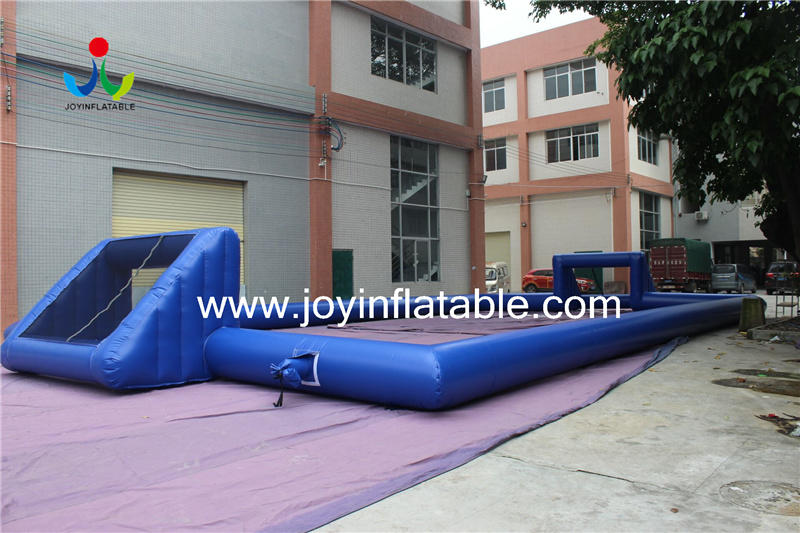 Inflatable Football Court/Soccer Pitch/Inflatable Football Arena/Field-1