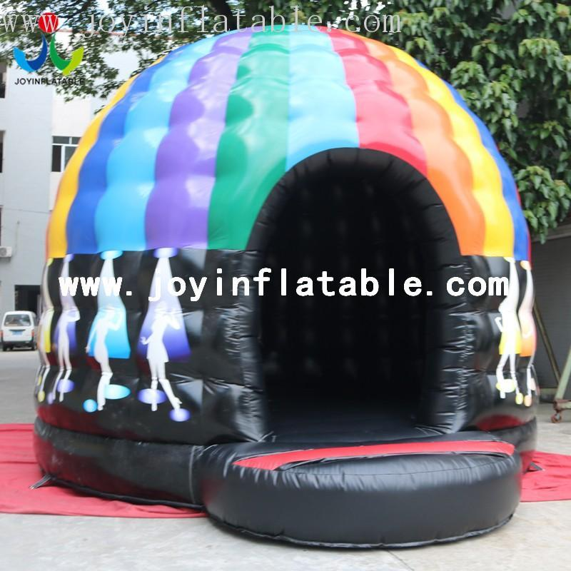 events igloo party tent manufacturer for kids-3
