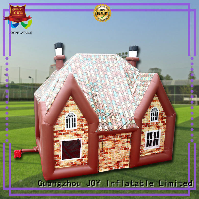 JOY inflatable Inflatable cube tent personalized for outdoor