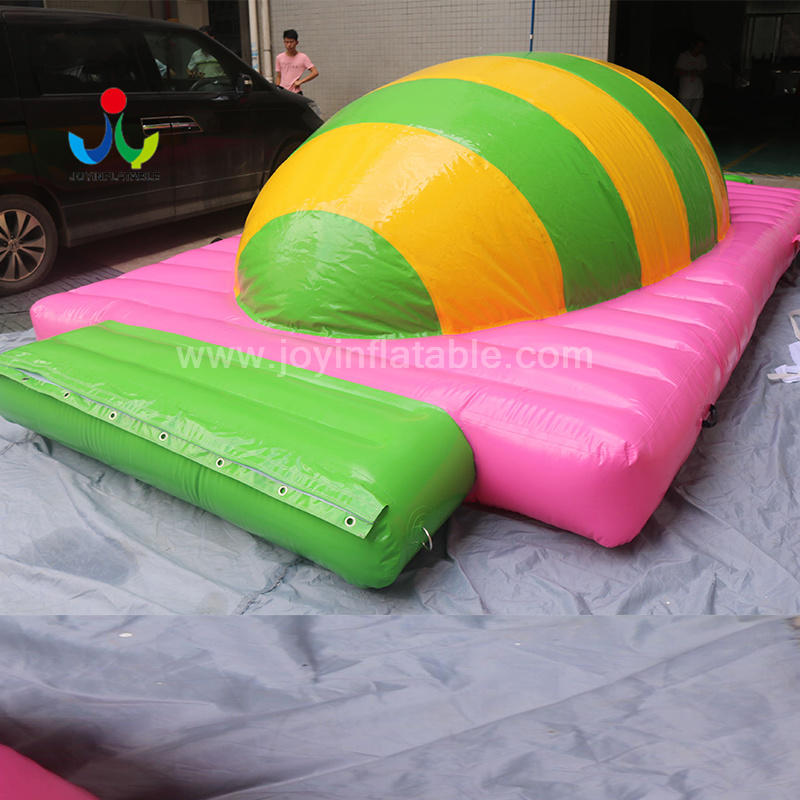 reliableinflatable amusement parkcommercial series for outdoor-1
