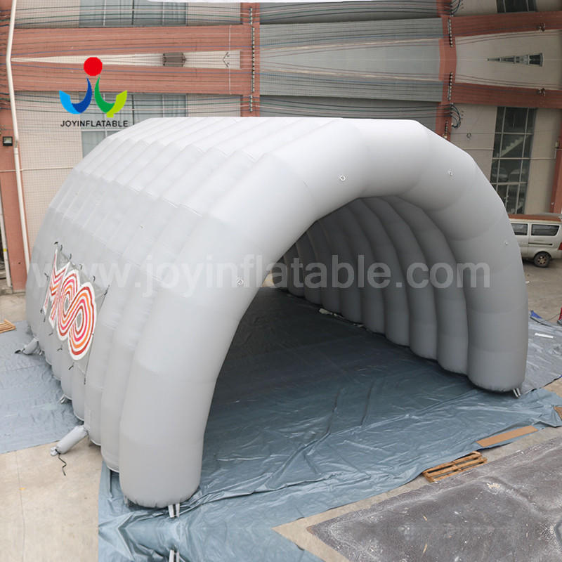 grey inflatable tent wholesale design for kids JOY inflatable-2
