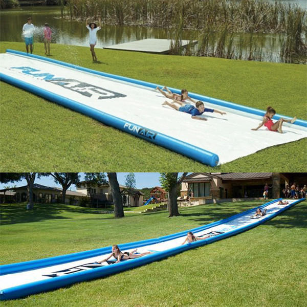 giant giant blow up water slide wholesale for child-2